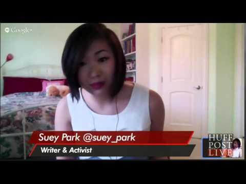Josh Zepp interviews Suey Park.