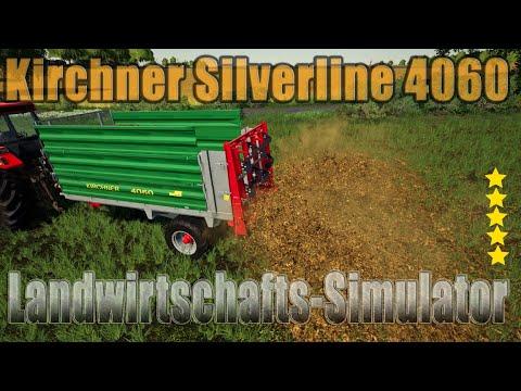 Kirchner Silverline 4060 v1.0.0.0