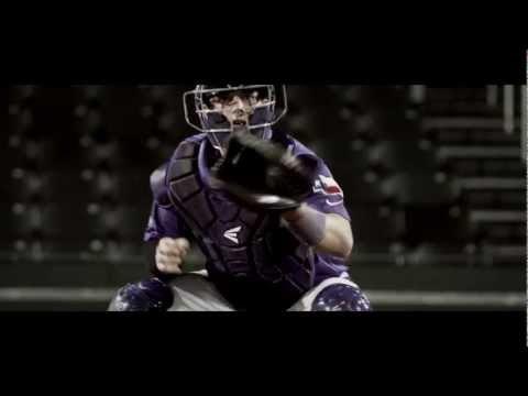TCU Baseball 2012 - The Grind