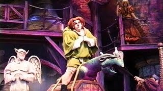 Disney's The Hunchback of Notre Dame - A Musical Adventure *Disney-MGM Studios WDW 25*September 1996
