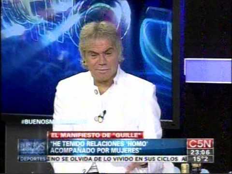 C5N - BUENOS MUCHACHOS: PROGRAMA 07/09/2013 (PARTE 1)