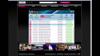 Use BBC iPlayer ANYWHERE outside the UK-- EASY & WORKS!!