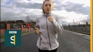 Video Girl who loses consciousness when she runs - BBC Stories MP3, 3GP, MP4, WEBM, AVI, FLV Mei 2019