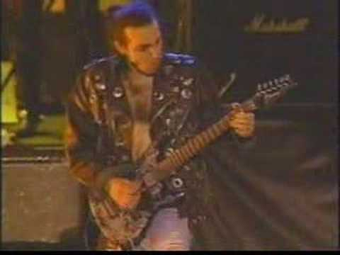 Expo '92 Sevilla – Guitar Legends (Part 8/10)
