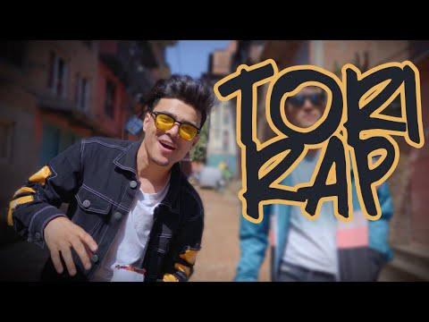 BEEST - TORI RAP (prod. by sanjay karki) | Official MV | Beest Production