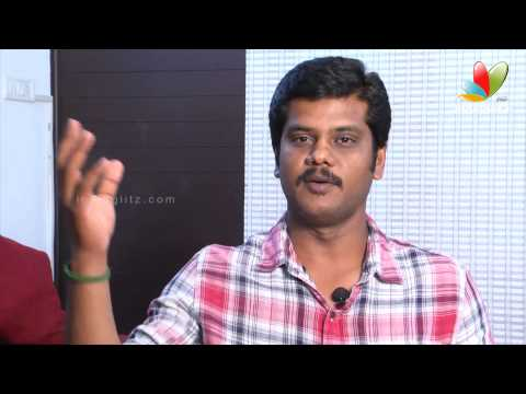 Good To Work with Dhanush Again After  Edhir Neechal - Durai Senthilkumar | VIP Special Interview