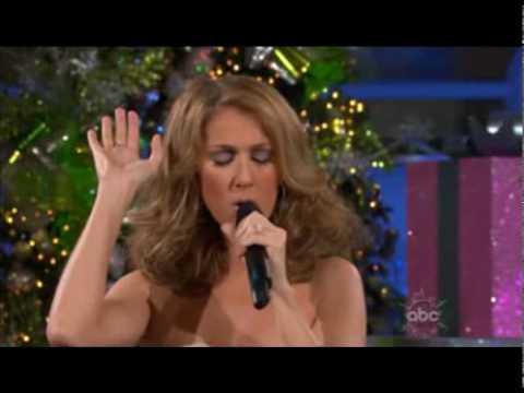 Celine Dion Adeste Fidelis (O Come All Ye Faithful)