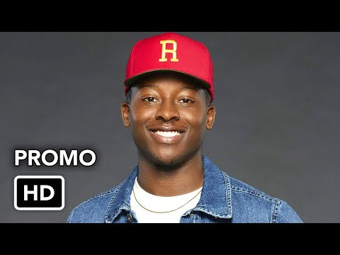 The Mayor Season 1 (Promo 'He's Got The Rhythm')