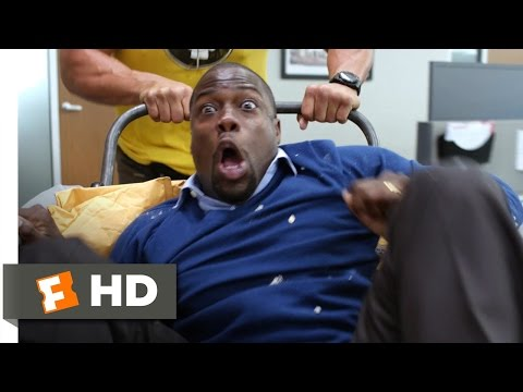 Central Intelligence (2016) - Stop Including Me! Scene (2/10) | Movieclips