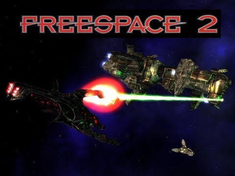 FreeSpace 2 Source Code Project - SM1-03 - The Roman Blunder