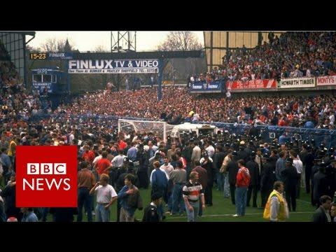 What happened at Hillsborough? BBC News