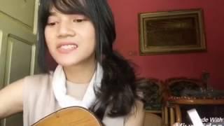 krisdayanti - I'm sorry goodbye (cover by hermadisya)