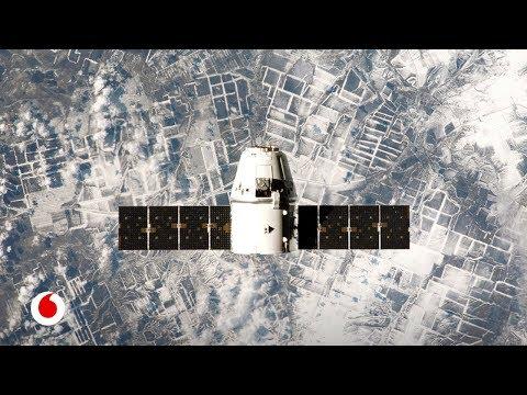 Satélites capaces de explorar metro a metro todo el planeta