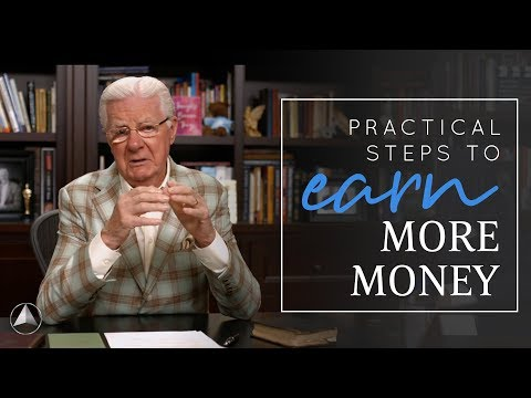 The Keys To Earning More Money In Any Profession | Bob Proctor
