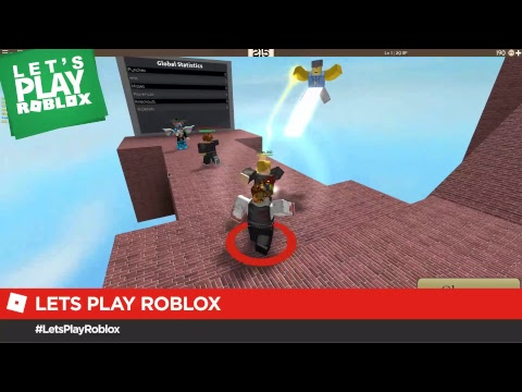 Let's Play Roblox Ep 139