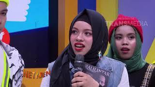 Video NETIJEN - Saaih Halilintar Punya 2 Karakter ? (22/2/19) Part 2 MP3, 3GP, MP4, WEBM, AVI, FLV April 2019