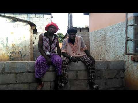 Zambia comedy kanchule