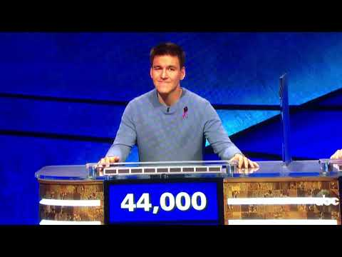 Jeopardy GOAT Coronation