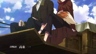 Video Spice and Wolf OP ( IN HD!! ) MP3, 3GP, MP4, WEBM, AVI, FLV Agustus 2018