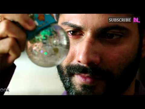 You won't believe what happened when Varun Dhawa