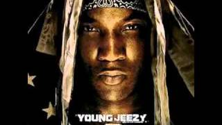 Young Jeezy-I Get Alot Screwed&Chopped