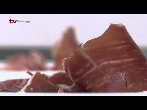 TV Gastro&Hotel: Snoubení sušených šunek s vínem