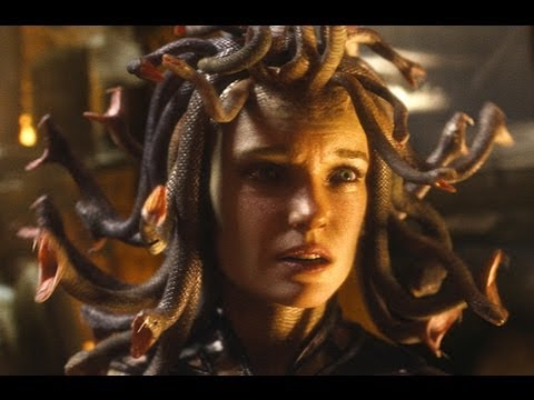 weapons - These weapons are absolutely fantastic, literally. With the recent release of 'Percy Jackson: Sea of Monsters', http://www.WatchMojo.com is counting down the...