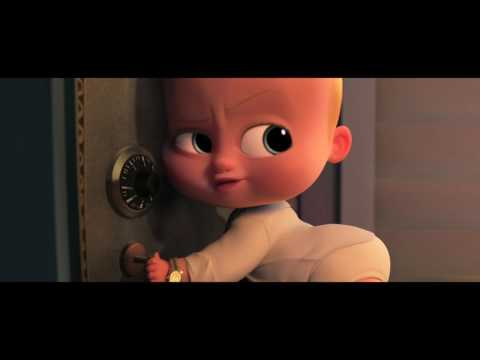 The Boss Baby - I'm the Boss Clip(ซับไทย)