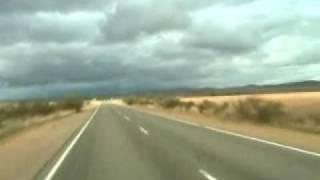 Wilmington Australia  city photo : Driving Across Australia Wilmington to Peterborough SA 27 4 09