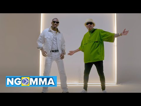 Regina - Otile Brown x Jux  (official Video) Sms Skiza 7301508 to 811