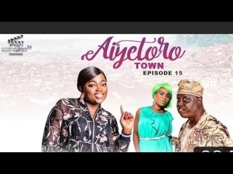Aiyetoro Town Episode 15-GOT SERVED review