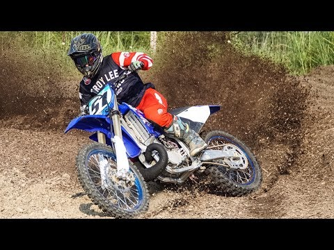 Video NEW 2 STROKE FIRST RIDE | 2018 YZ 250 download in MP3, 3GP, MP4, WEBM, AVI, FLV January 2017