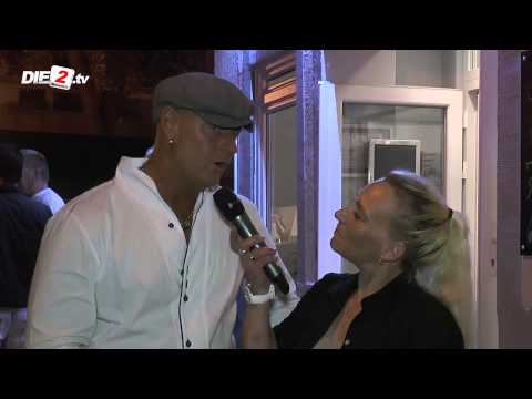 Interview mit Sandy Christen in Sandy's Schlagercafe