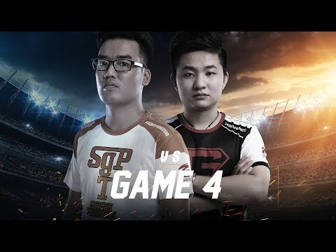Saigon Phantom vs GameTV - Game 4 - ĐTDV Mùa Xuân 2018 - Garena Liên Quân Mobile - Thời lượng: 26:07.