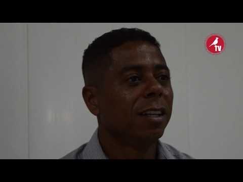 Marquinhos Paraná Deixa Mensagem de Apoio ao Clube de Regatas Brasil!
