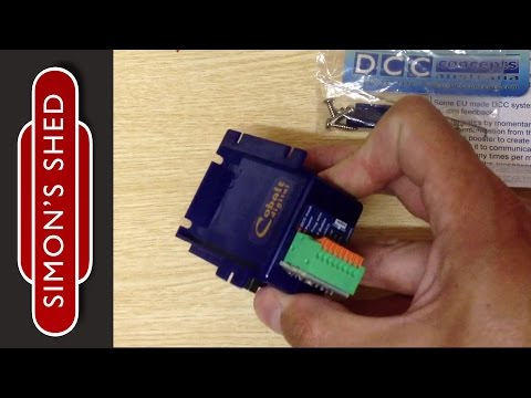 Cobalt Digital Point Motor, by DCC Concepts Review