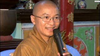 Mười bốn điều Phật dạy - TT. Thích Nhật Từ