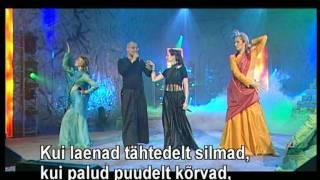 Deva Deva Dance - Supreme Nature (Eesti NF 2007)
