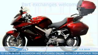 7. Honda VFR Overview | Motorcycles for Sale from SoManyBikes.com