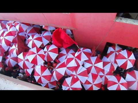 la banda del rojo. - La Barra del Rojo - Independiente