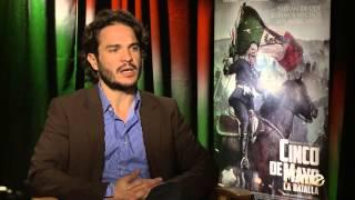 Nonton ¡Cinco De Mayo La Batalla, Kuno Becker es El General Zaragoza! Film Subtitle Indonesia Streaming Movie Download