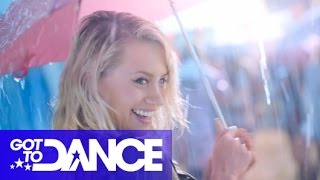 New Got To Dance Trailer Ft. ThatcherJoe!