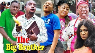 Video The Big Brother Part 1&2 - Ngozi Ezeonu & Nche Security Latest Nollywood Movies. MP3, 3GP, MP4, WEBM, AVI, FLV Agustus 2019