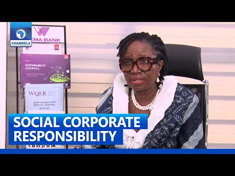 Folake Sanu Outlines Benefits Of WEMA Bank SARA, Hackaholics Initiatives