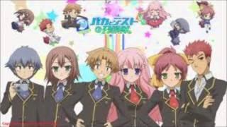Video Baka & Test Soundtrack(A Class Kouhou no Jitsuryoku) MP3, 3GP, MP4, WEBM, AVI, FLV Desember 2018