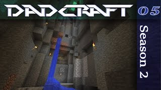 """I am Jadn, and I'm lagging in a cave. Laggy laggy cave. Laggy laggy cave.*Recorded December 19th, 2015.*A free and easy Minecraft LP. DadCraft was founded as server for Dad's and other adults who are still young game players at heart.Follow me on Twitter! https://twitter.com/JadnMaxAnd check out these guys!Jag: https://www.youtube.com/user/RedJagoonWydoc: https://www.youtube.com/channel/UCIGZ...Tad75: https://www.youtube.com/user/tydolneyXsample3: https://www.youtube.com/user/Xsampl3C...Durandal: https://www.youtube.com/channel/UC5rA...Mearrin69: https://www.youtube.com/user/mearrin69Minecraft Download: https://minecraft.net/In game music by C418: http://www.youtube.com/user/C418Other music:""""Savannah (Sketch)"""" Kevin MacLeod (incompetech.com) """"Stringed Disco"""" Kevin MacLeod (incompetech.com)Licensed under Creative Commons: By Attribution 3.0http://creativecommons.org/licenses/b..."""
