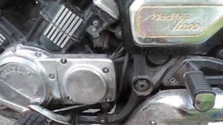 8. How to care for your shaft driven motorcycle