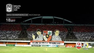 BCSxPSS: Match For Independence Day (INDONESIA) | Tanah Air Beta