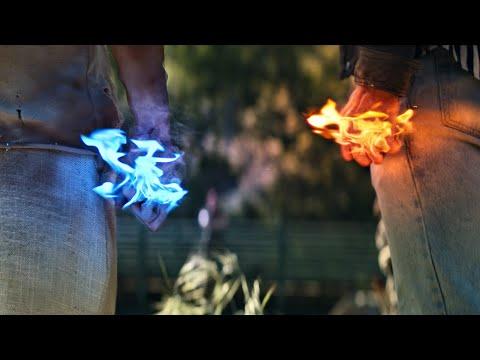 Street Fighter: Genesis - Trailer [HD]