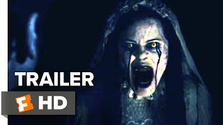 The Curse Of La Llorona Teaser Trailer  1  2019    Movieclips Trailers